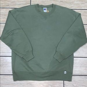 Vintage Russell's Crew Neck sweater